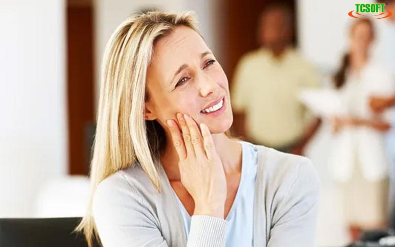 Hậu quả nặng nề nếu không biết cách chữa trị răng khôn