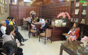 Phòng Khám Đông Y An Khánh tin dùng TCSOFT MEDICAL