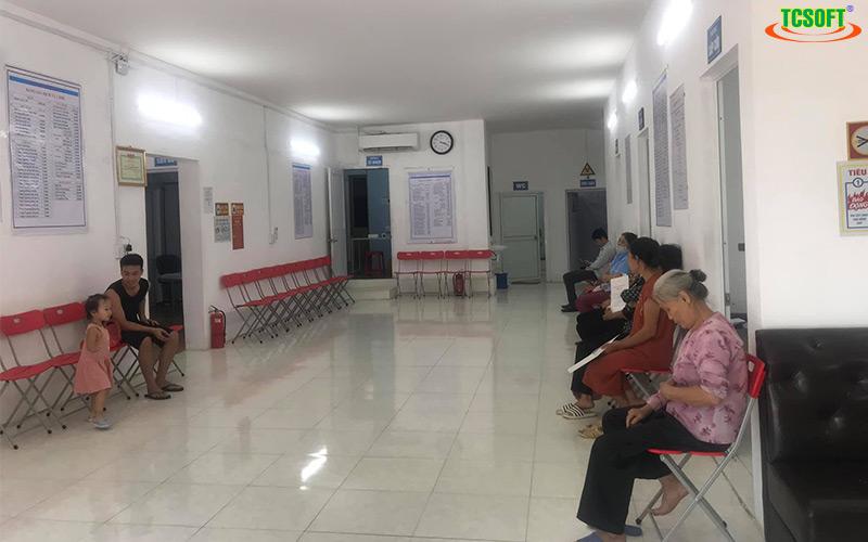Phòng khám Đa Khoa Nhân Dân TCSOFT MEDICAL